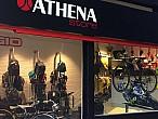 Athena Store Barcelona cumple un año regalandodescuentos