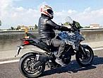 Ducati Multistrada 939 a lavista