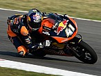 MotoGP Aragón 2016: Brad Binder quiere el título de Moto3 dominando ya elviernes