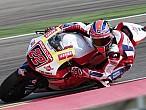 MotoGP Aragón 2016: Lowes le arrebata la pole a Márquez en Moto2