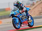 MotoGP Aragón 2016: Navarro gana la carrera y Binder elcampeonato