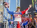 Motocross de las Naciones: Francia vuelve a ganar por terceravez