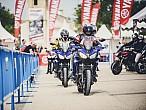 Gran éxito de la Yamaha Experience 2016