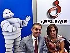 Michelin y AESLEME juntos por la SeguridadVial