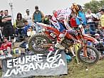 Iker Larrañaga, con Husqvarna en el Mundial de Motocross 2017