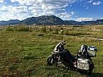 Ducati Globetrotter 90°: la Ducati Multistrada 1200 Enduro llega al SolNaciente