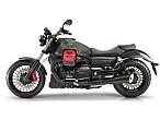 Moto Guzzi Audace Carbon 2017: espíritu oscuro yrebelde