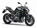 Las Kawasaki Z650 y Z900 2017 se presentarán enEICMA