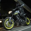 Vídeo Yamaha MT-09