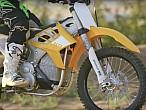 Alta Redshift: ¿Una moto eléctrica en el Supercrossamericano?