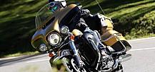 Prueba Harley-Davidson Touring Milwaukee-Eight 2017: todocorazón
