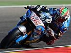 MotoGP Australia 2016: Nicky Hayden sustituye a DaniPedrosa