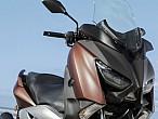Yamaha X-MAX 300 2017: crecimientodeportivo