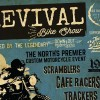 Revival Bike Show