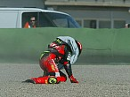 Los monos con airbag serán obligatorios en MotoGP en 2018