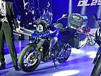 """Suzuki DL250 Concept: se anima el segmento """"mini-trail"""""""