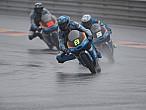 MotoGP Australia 2016: Nicolò Bulega nada sobre la Moto3