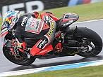 MotoGP Australia 2016: Jonas Folger manda en una complicada sesión de Moto2