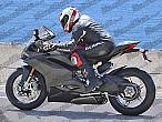 Ducati Project 1408: ¿primeras fotosespías?