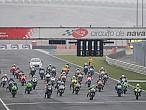 El Campeonato de España de Velocidad se despide enNavarra