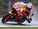 MotoGP Australia 2016: Marc Márquez se muestra intratable y consigue lapole
