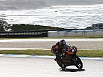 MotoGP Australia 2016: Brad Binder gana una accidentadacarrera