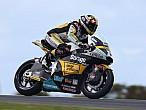 MotoGP Australia 2016: segunda victoria consecutiva para ThomasLuthi