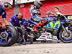 Yamaha se ha estancado en MotoGP con los nuevosMichelin