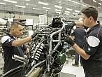 BMW comienza a fabricar motos enBrasil