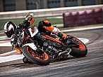 KTM 1290 Super Duke R 2017: la bestia renace