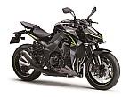 Nueva Kawasaki Z1000 R Edition 2017: agresiva yeficaz