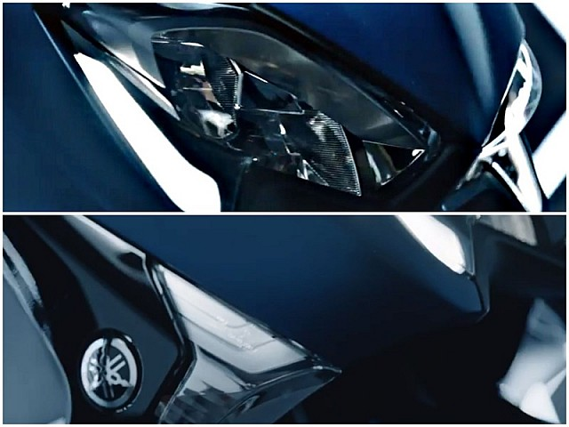 Yamaha T-MAX 530 2017, primeros detalles