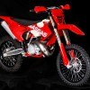 Gas Gas Ec 250 300 2017 Lleg 243 El Futuro Motos Gas Gas Motos De Enduro