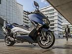 Yamaha TMAX 2017: tres versiones para todos losgustos