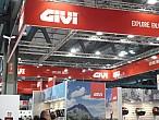 Givi presentó en EICMA sus novedades para el próximoaño