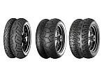 Continental 2017: cuatro modelos de neumáticos para todos losestilos