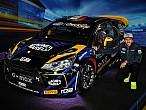 Tony Cairoli desafía a Valentino Rossi en el Monza Rally Show 2016