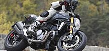 Prueba Ducati Monster 1200 S 2017: todo algris