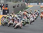 FIM CEV 2016: Dalla Porta se lleva el Mundial Junior de Moto3