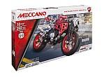Ducati Meccano: construye y juega con una Monster 1200 S aescala