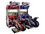 MotoGP Arcade: el juego del mundial para salasrecreativas