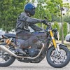 Posible futura Triumph Speed Twin