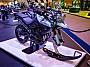 Triumph Tiger 800 Ice Bike: aventura sobrenieve