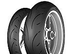 Dunlop SportSmart2 Max: carreras ycarretera