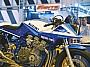 Así luce la Suzuki Katana racing reconstruida en el Motorcycle Live 2016