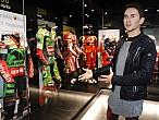 World Champions by 99: motos y F1 en el museo deLorenzo