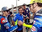 """Valentino Rossi: """"¿Maverick? Yo habría elegido a Pedrosa"""""""