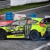 Valentino Rossi gana el Monza Rally Show 2016