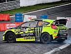 Rally Monza Show 2016: Rossi suma su quintavictoria