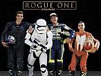 Rebel Race VR46 (I): Valentino Rossi se alía con StarWars